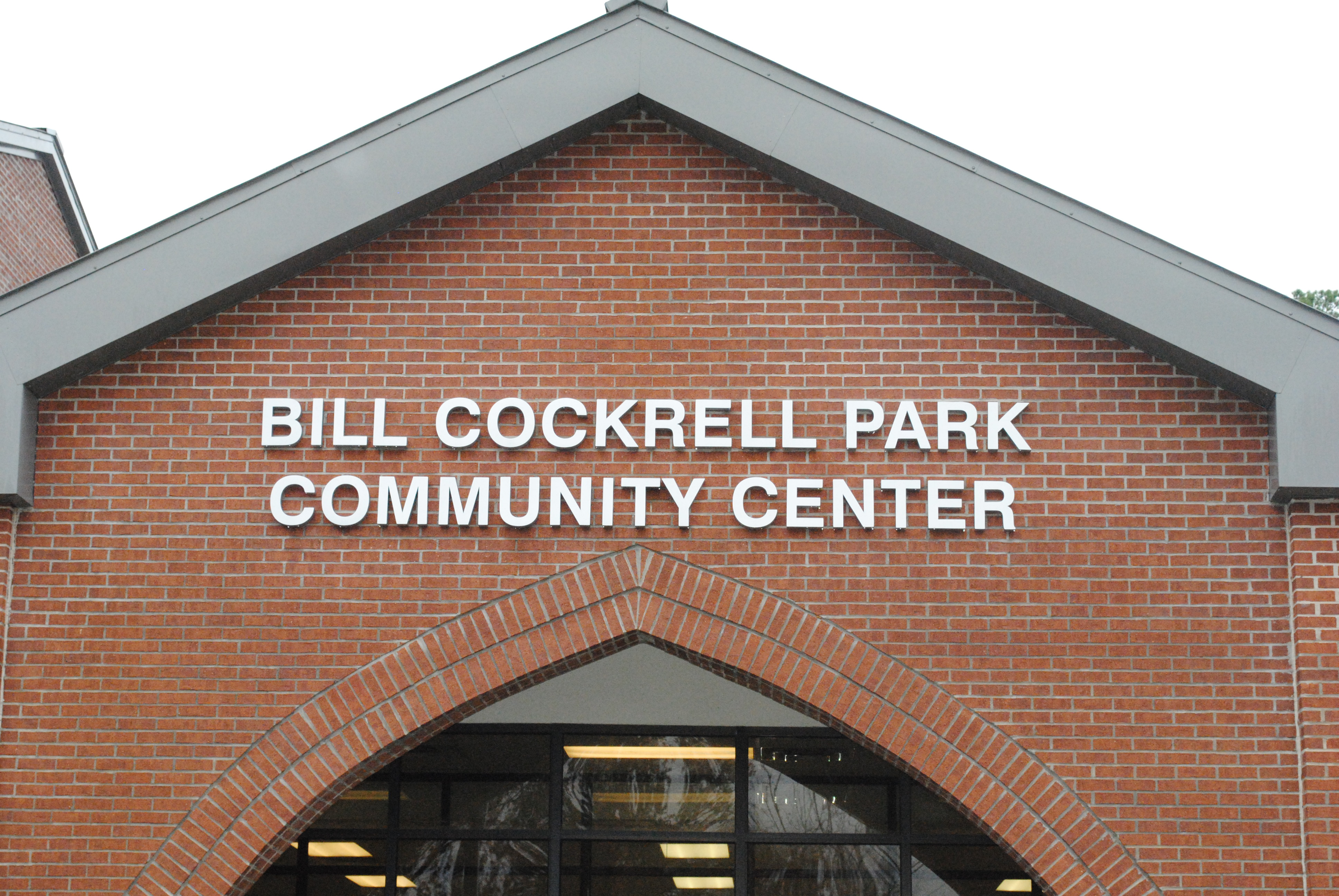 Bill Cockrell Community Center