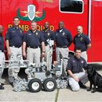 Shreveport Bomb Squad