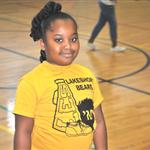 Youth Cheerleader Camp 2013