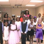 Sunset Acres 2012 Junior Prom Parents & More