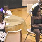 Sunset Acres 2012 Junior Prom Participants