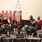 Merry Berry Christmas Festival Concert - Jazz