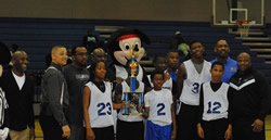 2015 MLK Basketball Tournament