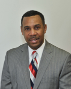 Dwan Gillom - New Director of Public Works